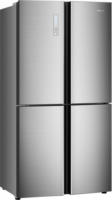 Amerièki hladnjak 4 vrata FRENCH DOOR Hisense, jamstvo (Zrinko Tehno)