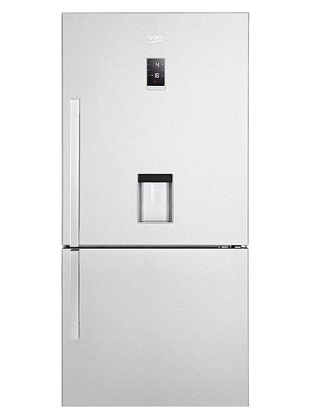 Hladnjak BEKO + ledomat + dispenzer za vodu, jamstvo (Zrinko Tehno)