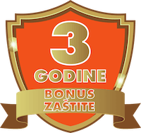 Bonus Zastita 3 god